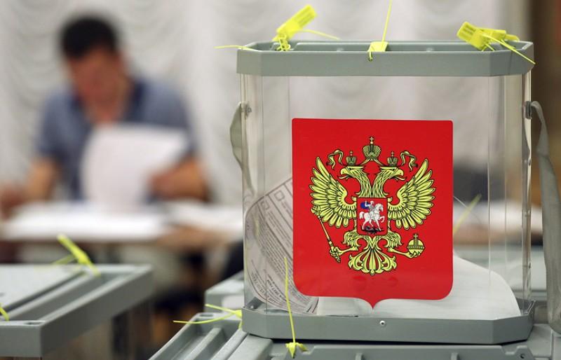 Пломбы Альфа М1+ для избирательных урн и КАИБОВ