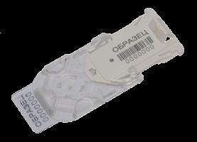 КРОСС® применяется с полипропиленовыми стреп-лентами