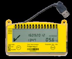 Электронный термоиндикатор Фридж-тэг® 2 (Fridge-tag 2)