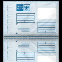 Курьерпак® пакет с логотипом Почта России