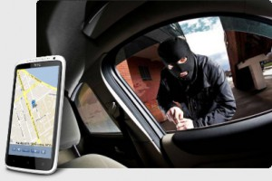 Автономный GPS + ГЛОНАСС Маяк противоугонное средство