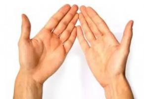 Пломбы Экосил, всегда чистые руки