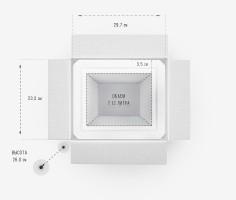 Размеры термоконтейнера 7 литров