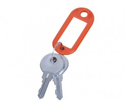 Бирка для ключей
