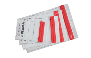 Сейф-пакеты для ценных бумаг