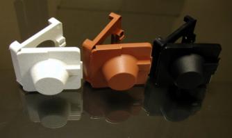 Ревиласил Макси эксклюзивное специальное опечатываемое устройство для контроля доступа к личинкам врезных замков