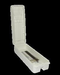 Силкипер - пенал увеличенного размера для контроля доступа к ключам и смарт-картам
