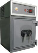 СКР® опечатывание сейф-холодильника для хранения наркотических средств