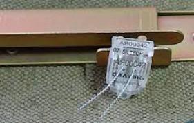 СИЛТЭК® самое надежное решение для опечатывания инкассаторских сумок