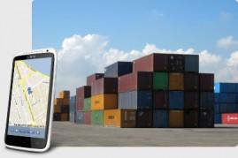 Автономный GPS + ГЛОНАСС Маяк контроль за перемещением ценных грузов