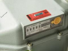 Антимагнитная пломба ИМП-2+ Высокочувствительный индикатор наличия внешнего магнитного поля
