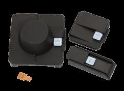 Ревиласил эксклюзивное специальное опечатываемое устройство для контроля доступа к личинкам врезных замков
