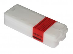 Силкипер опечатываеться пломбами-наклеками СКР®