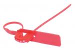 Новая однокомпонентная номерная пластиковая пломба Аркан® с двойной системой замыкания