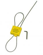 Запорно-пломбировочное устройство КОРДОН повышенной надежности