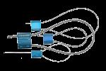 Запорно-пломбировочное устройство Малтилок Кэйбл Сил 1.5