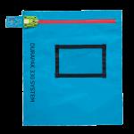 Опечатываемый сейф-контейнер Дюрапак 1DP330HSA4